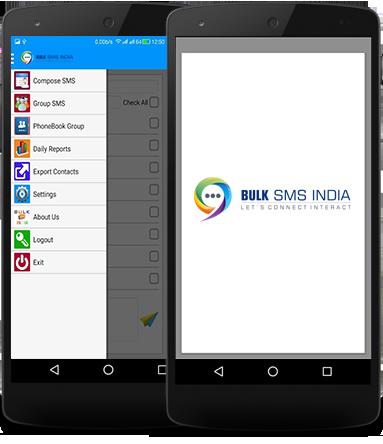 Group Sms App